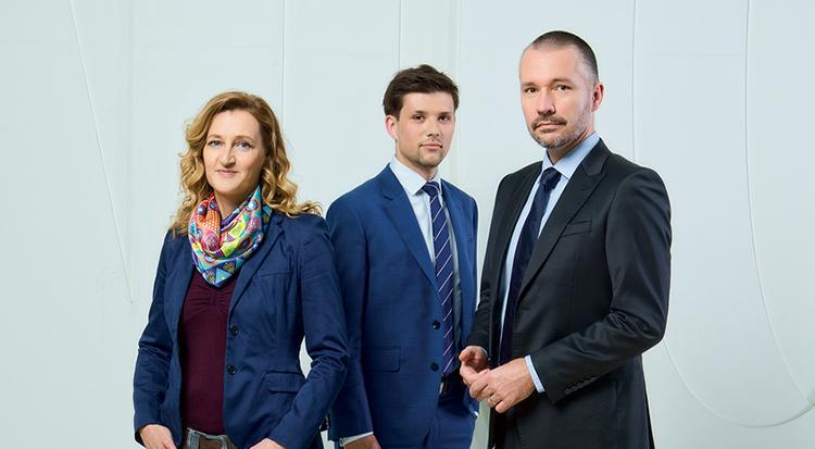 Filip Horký odchází z DVTV do Seznam Zpráv