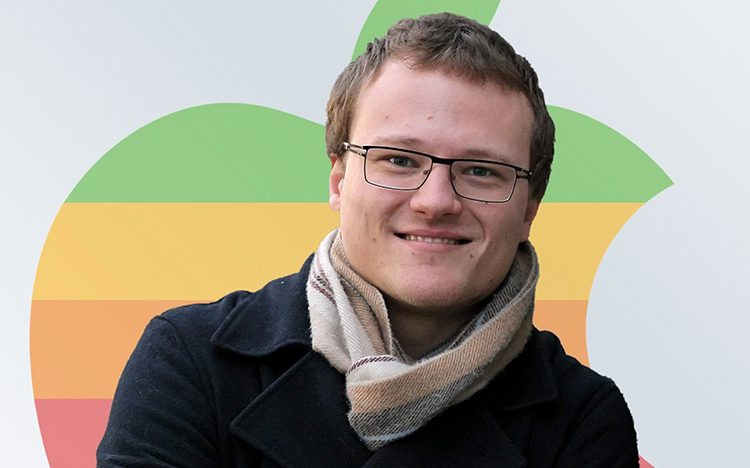 Bývalý redaktor serveru Jablíčkář.cz crowdfundingově rozjíždí placený magazín o Applu iPure.cz