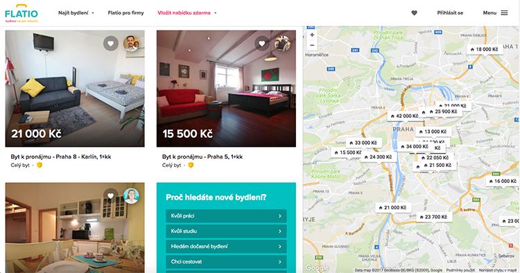Brněnský startup Flatio nově podporuje platby Bitcoinem za střednědobé pronájmy bytů