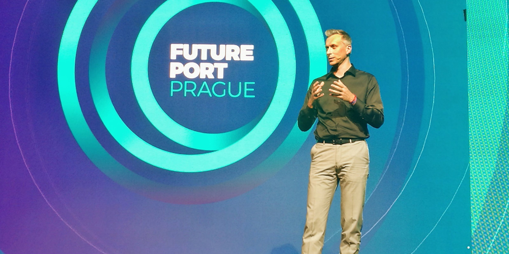 Future Port Prague 2017 – Report