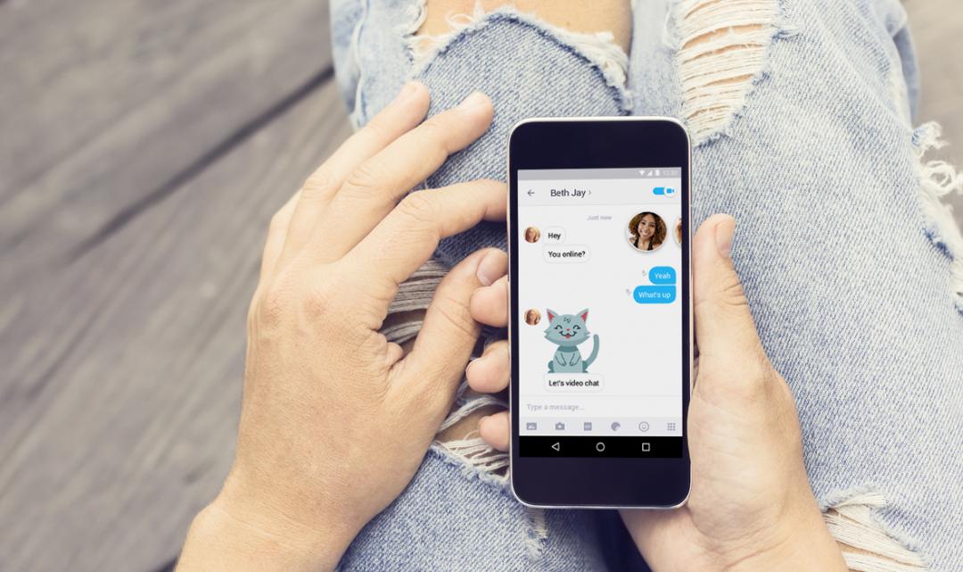 Chatovací aplikace Kik při prodeji vlastní kryptoměny vybrala téměř 100 milionů dolarů