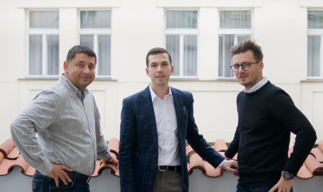 České Liftago získalo investici ve výši desítek milionů korun a expanduje do dalších měst