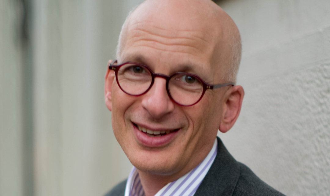 Marketingový génius Seth Godin radí, jak do 3 měsíců rozjet profitabilní byznys s 1000 dolary