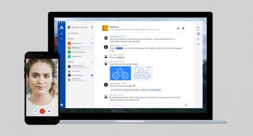 Firma stojící za nástrojem Trello spouští konkurenci Slacku s integrovaným videem