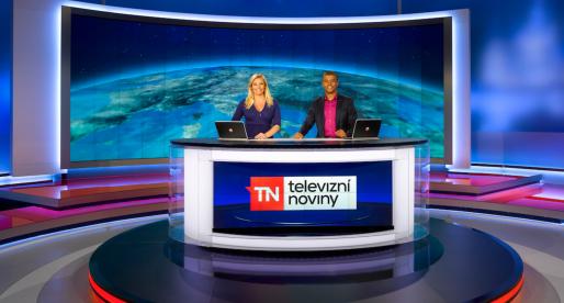 TV Nova za loňský rok utržila 4,8 miliardy korun s čistým ziskem přesahujícím 450 milionů