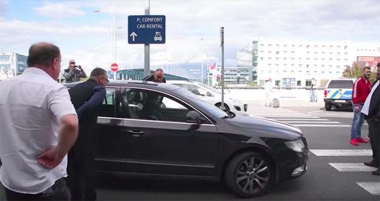 Vyjádření českého Taxify k aktuálním protestům pražských taxikářů proti společnosti Uber