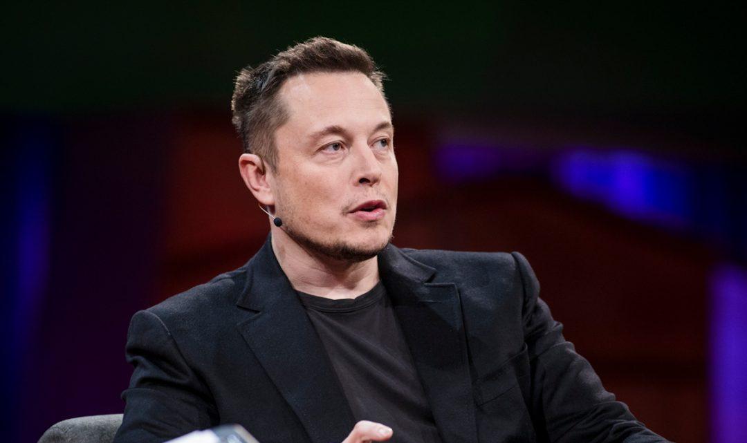Elon Musk ukázal první podobu tunelu pod Los Angeles, který buduje jeho nová firma