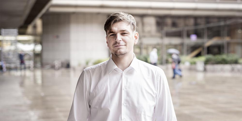 Nový CEO Cleevio, David Bezděka: Cleevio jsme v podstatě reinkarnovali, aktuálně děláme i pro startupy z Dubaje