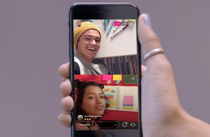 Instagram nově umožňuje nahrávat až hodinová videa. Útočí tím na konkurenční YouTube