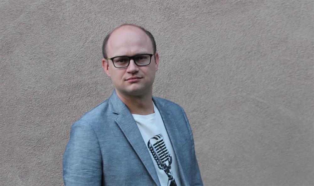 Český softwarový inženýr ze SpaceX, David Pavlík