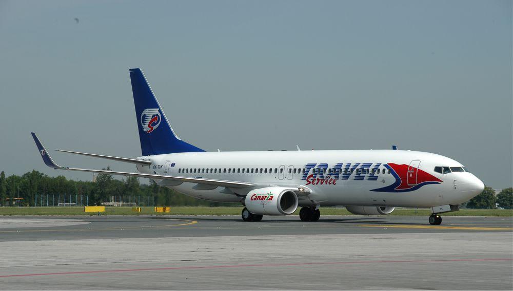 Travel Service přebírá od státu a Korean Air aerolinky ČSA, ve kterých bude 98% vlastníkem