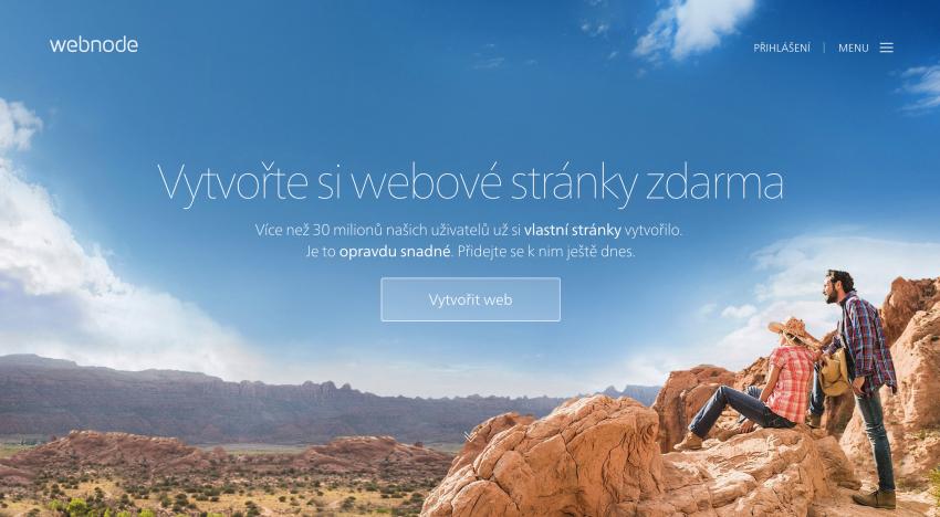 Brněnské Webnode překročilo 30 milionů vytvořených webů a chystá služby pro eshopy