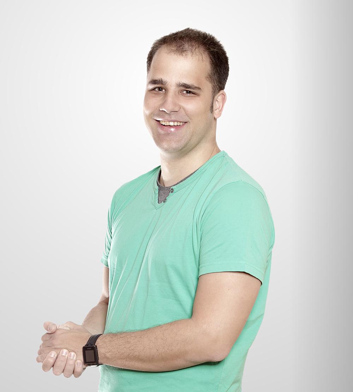 Zakladatel CDN77 a Superhosting, Zdeněk Cendra