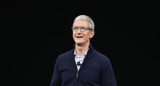 Apple pracuje na brýlích s rozšířenou realitou, které mají do tří let nahradit iPhone