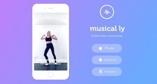 Oblíbenou videohudební aplikaci musical.ly pohltil za miliardu dolarů čínský technologický gigant