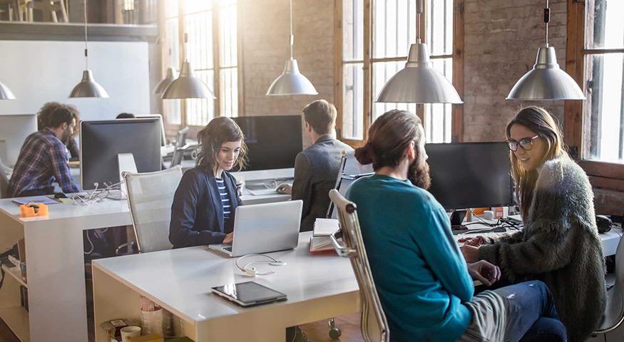 Akcelerátor PwC Startup Collider hledá nejlepší středoevropské startupy, kterým chce pomoci růst