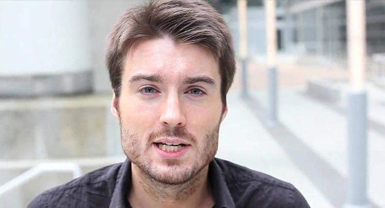 Pete Cashmore prodává svůj tech web Mashable za 50 milionů dolarů vydavatelství Ziff Davis