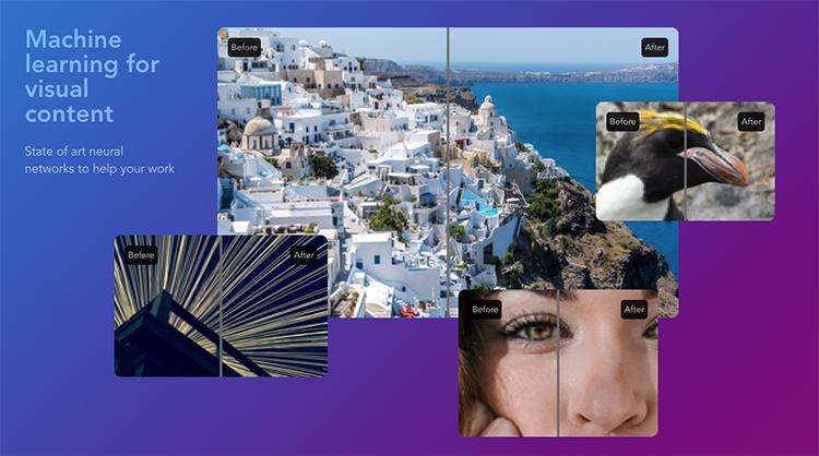 Tato aplikace díky umělé inteligenci rapidně zlepší kvalitu vašich fotek