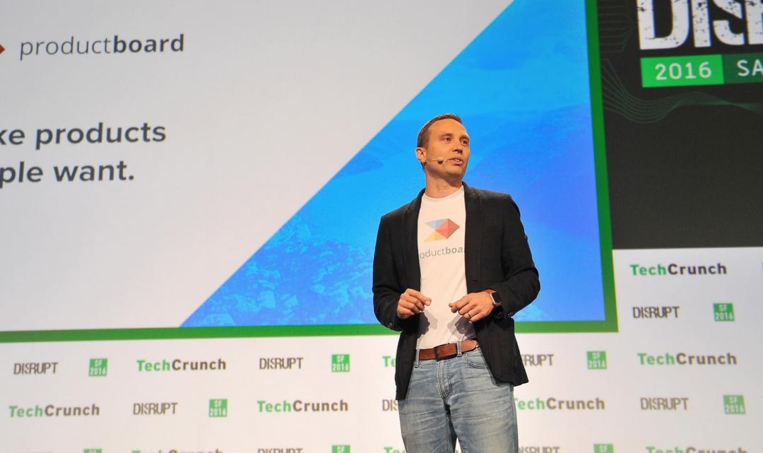 Český startup Productboard vybral dalších 10 milionů dolarů. Mezi investory jsou i Credo, Reflex Capital a Rockaway Capital