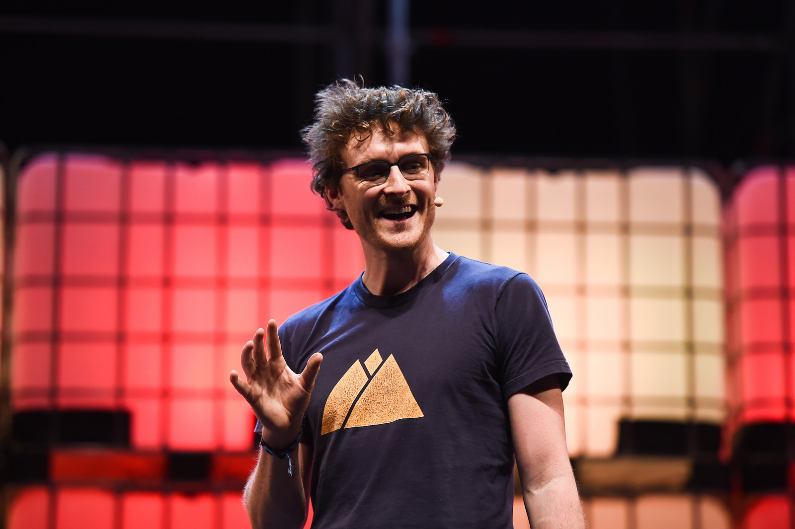 Paddy Cosgrave, CEO Web Summitu