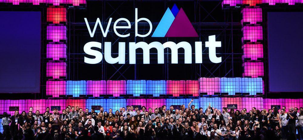 Poslední den na Web Summitu: představil se Amazon, bikesharing Ofo a bilancovala se celá konference