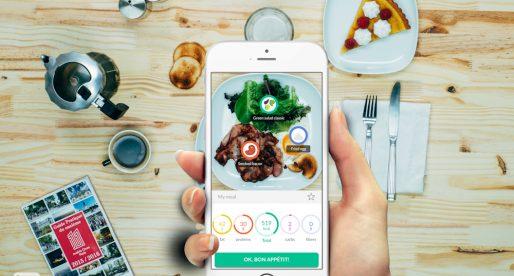 Vyfocením jídla přes aplikaci Foodvisor zjistíte, z čeho se skládá a jaké jsou jeho nutriční hodnoty