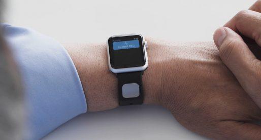 S tímto doplňkem se Apple Watch vůbec poprvé stávají certifikovaným zdravotnickým doplňkem