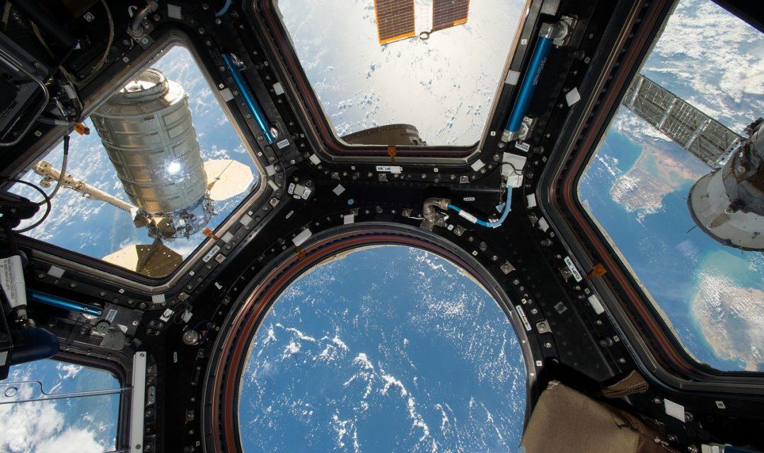 Rusové plánují výstavbu luxusního hotelu ve vesmíru. Hosté zaplatí až 40 milionů dolarů
