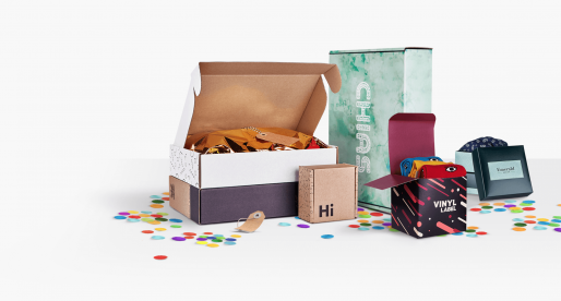 Díky tomuto startupu si můžete online navrhnout vlastní originální krabice pro váš produkt