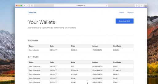 V globálním Product Hunt hackathonu vyhrál nástroj pomáhající s daněním příjmů z kryptoměn