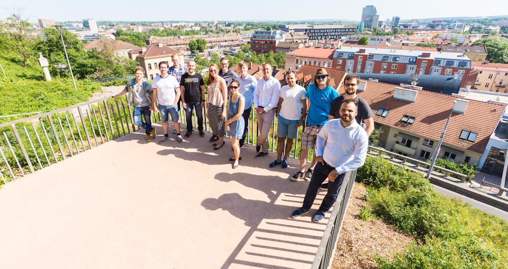 Brněnský analytický startup ContentKing získává investici ve výši 350 tisíc eur