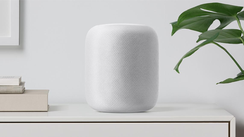 Podoba chystaného Apple HomePod