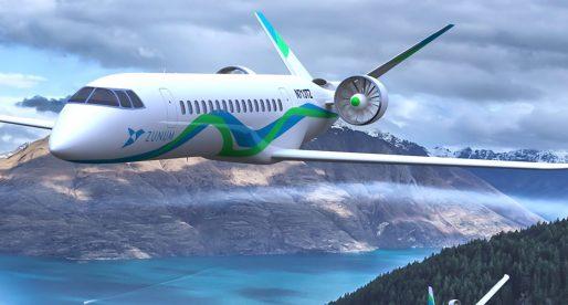 Norsko chce být první zemí, která bude pro vnitrostátní lety využívat pouze elektrická letadla