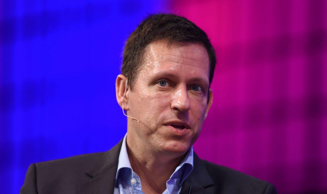 Investor Facebooku Peter Thiel investoval 20 milionů dolarů do Bitcoinu a zvedl jeho hodnotu o 13,5 %