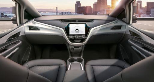 General Motors na příští rok chystají samořídící vůz bez volantu a pedálů