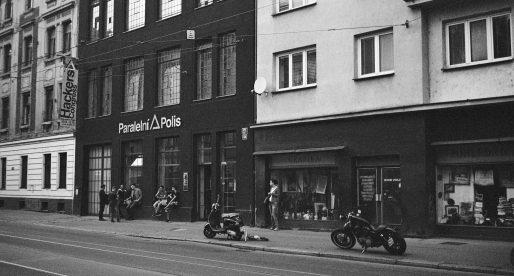 Bitcoinová kavárna Paralelní Polis v květnu otevře pobočku na Slovensku