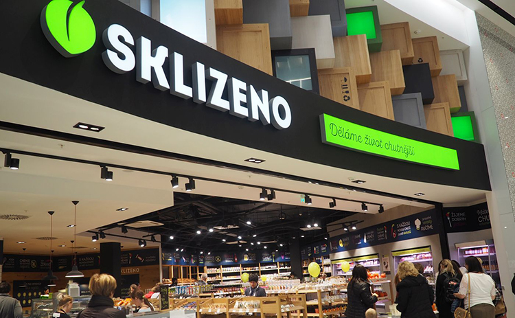 Sklizeno.cz a Rohlik.cz investment budují investiční centrum na podporu českých producentů potravin
