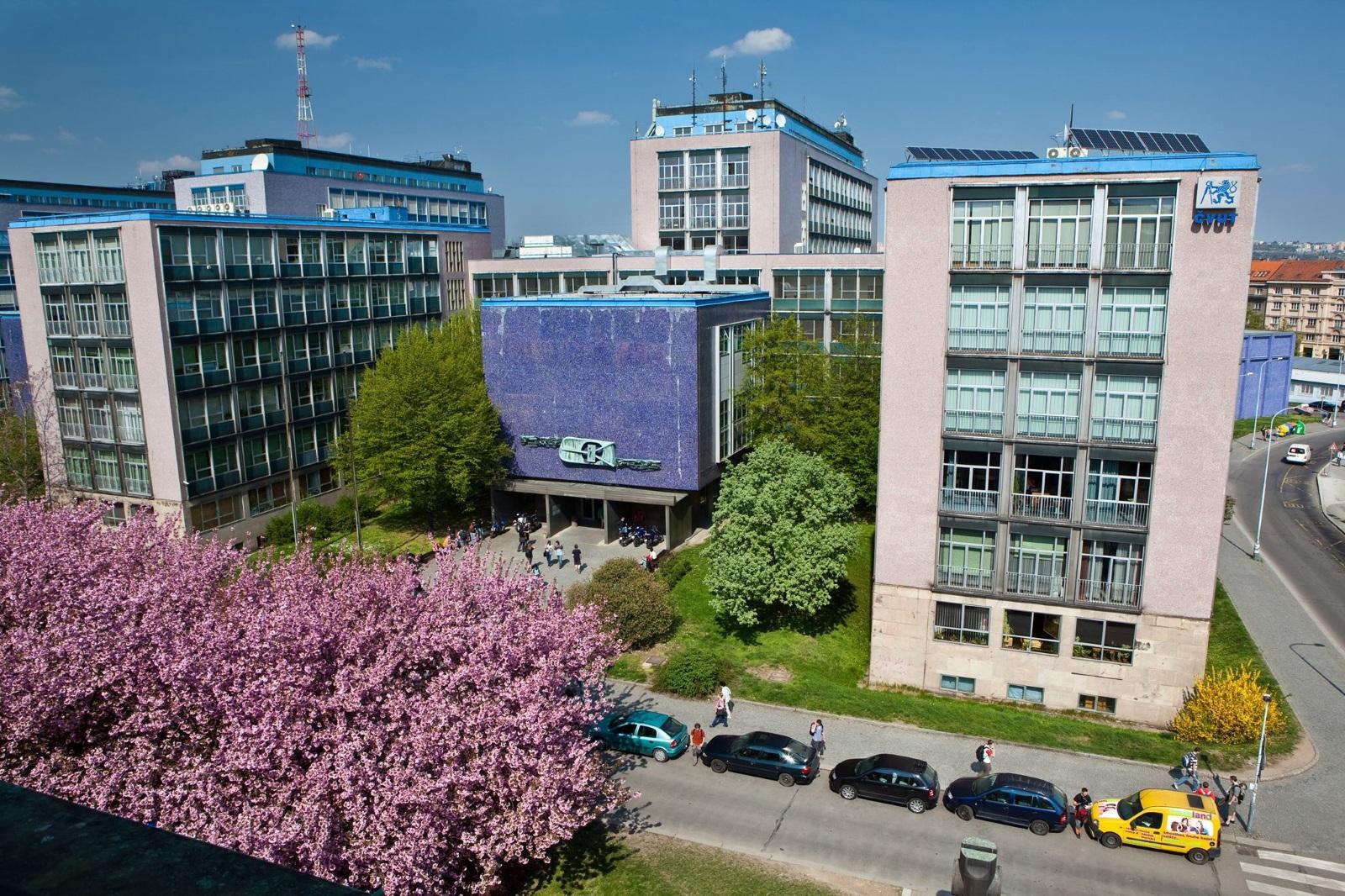ČVUT, jedna z předních českých vysokých škol