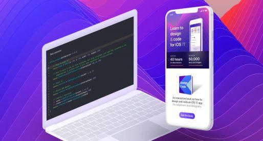 Designer Meng To vytvořil mobilní aplikaci, která vás naučí designovat a programovat pro iOS