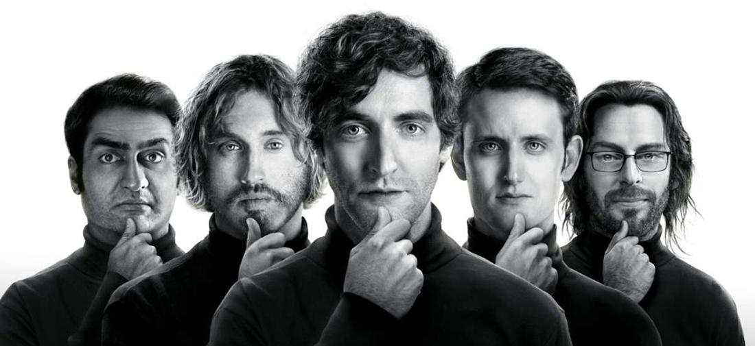 Silicon Valley, seriál pod taktovkou HBO