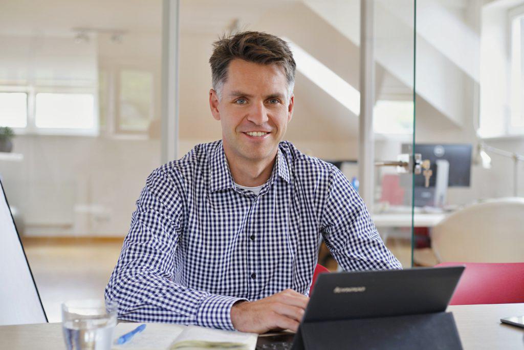 Nový šéf marketingu Seznamu, Martin Klofanda