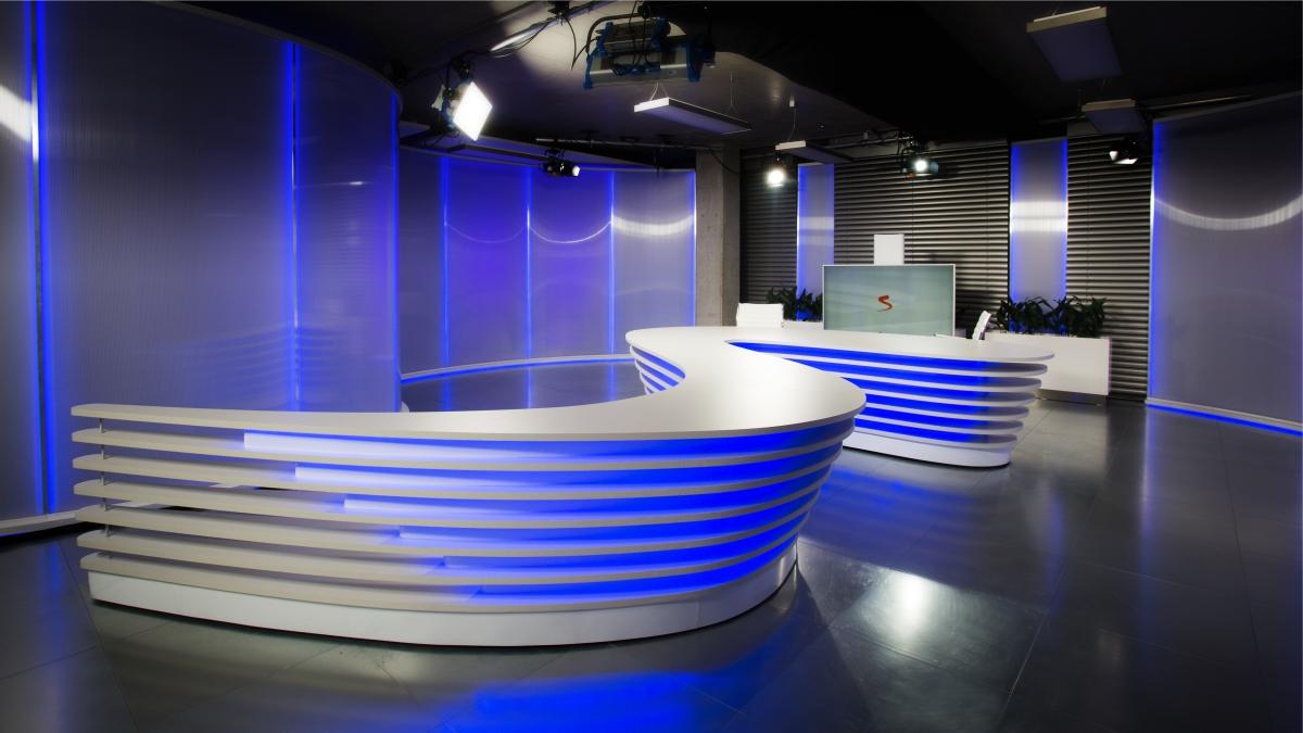 Publicistické studio