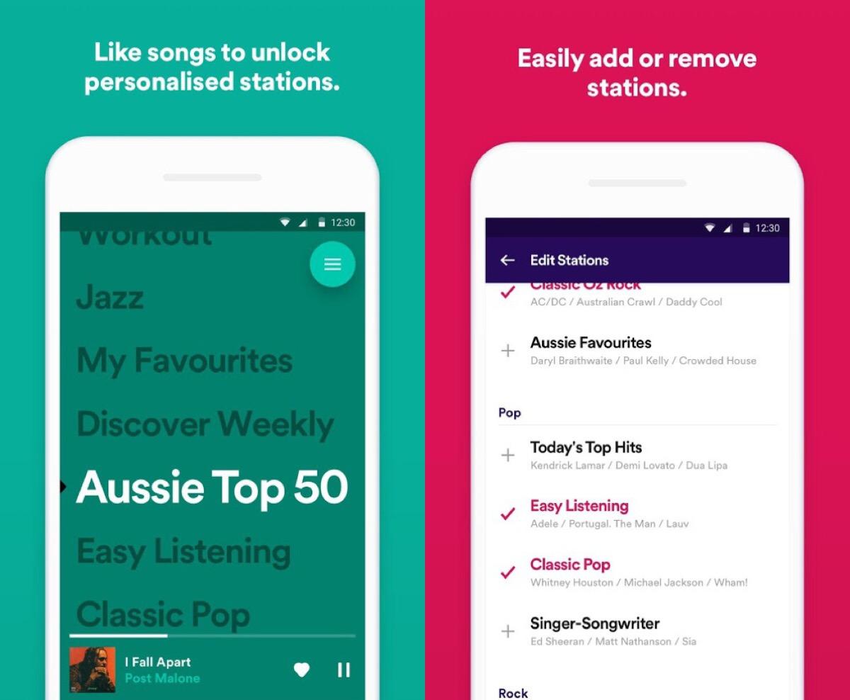 Aussie seznamka