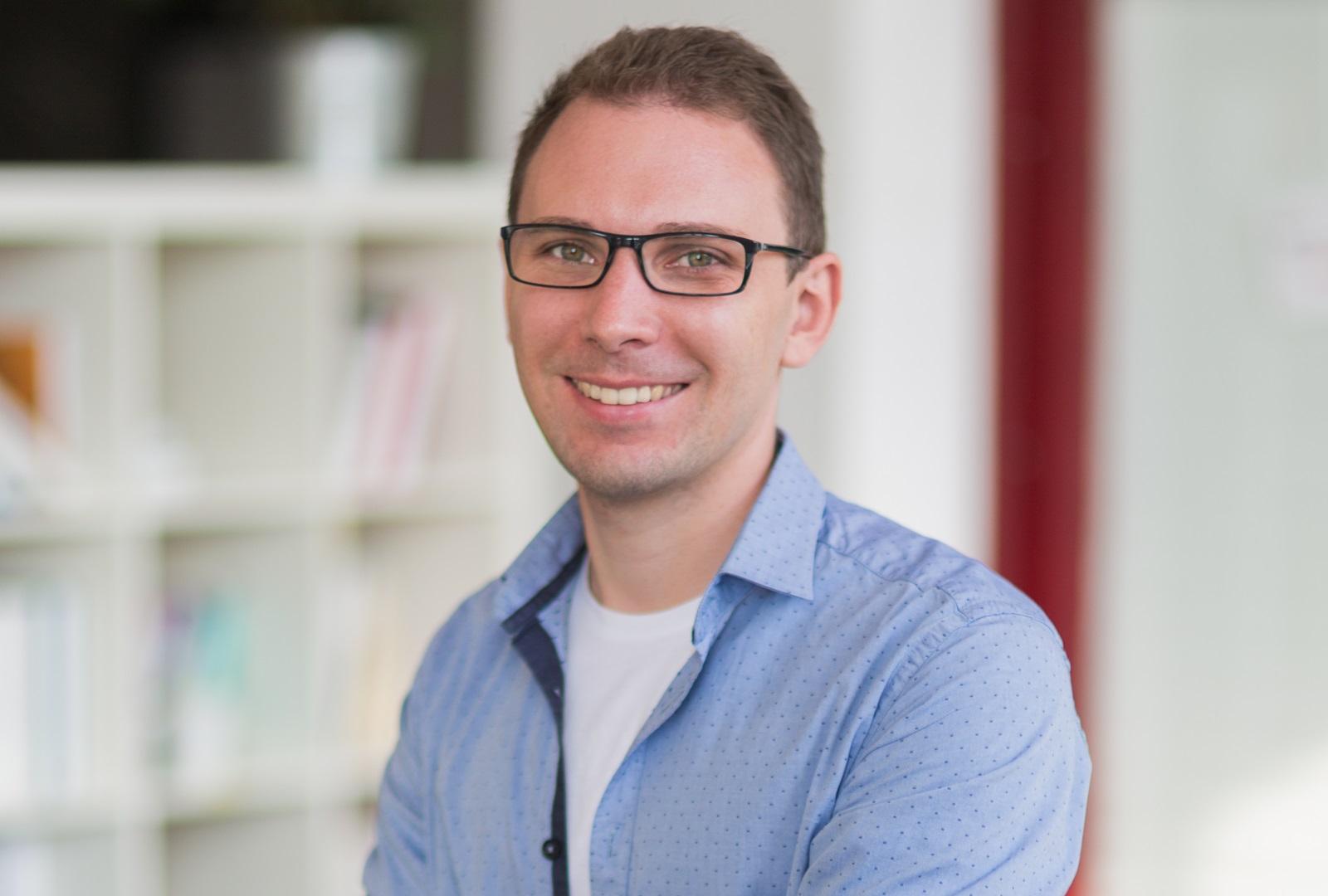 Jakub Havej, CEO ClaimAir