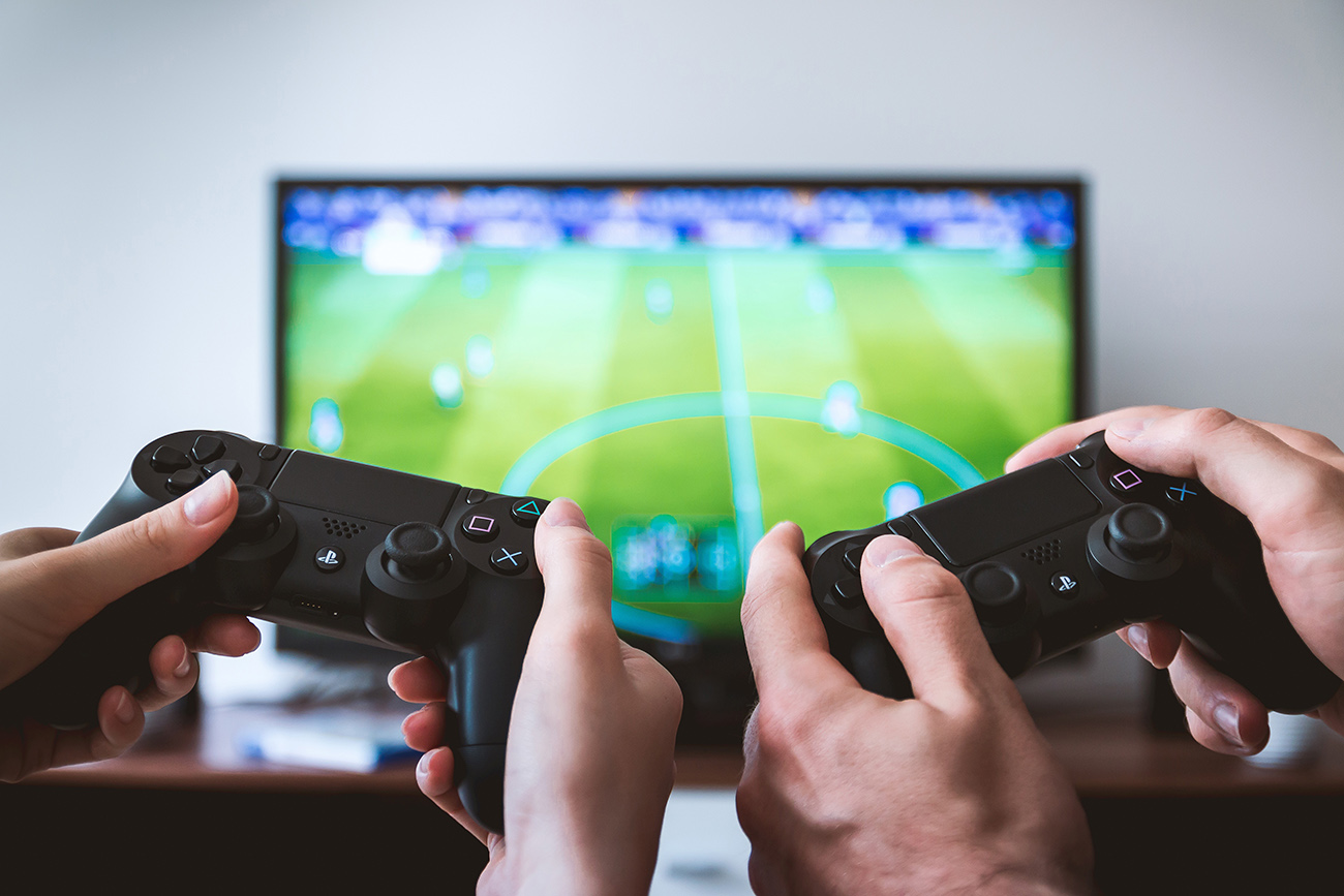 FIFA + PlayStation 4