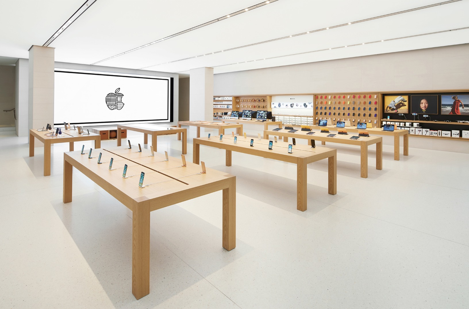 Apple Kartner Strasse