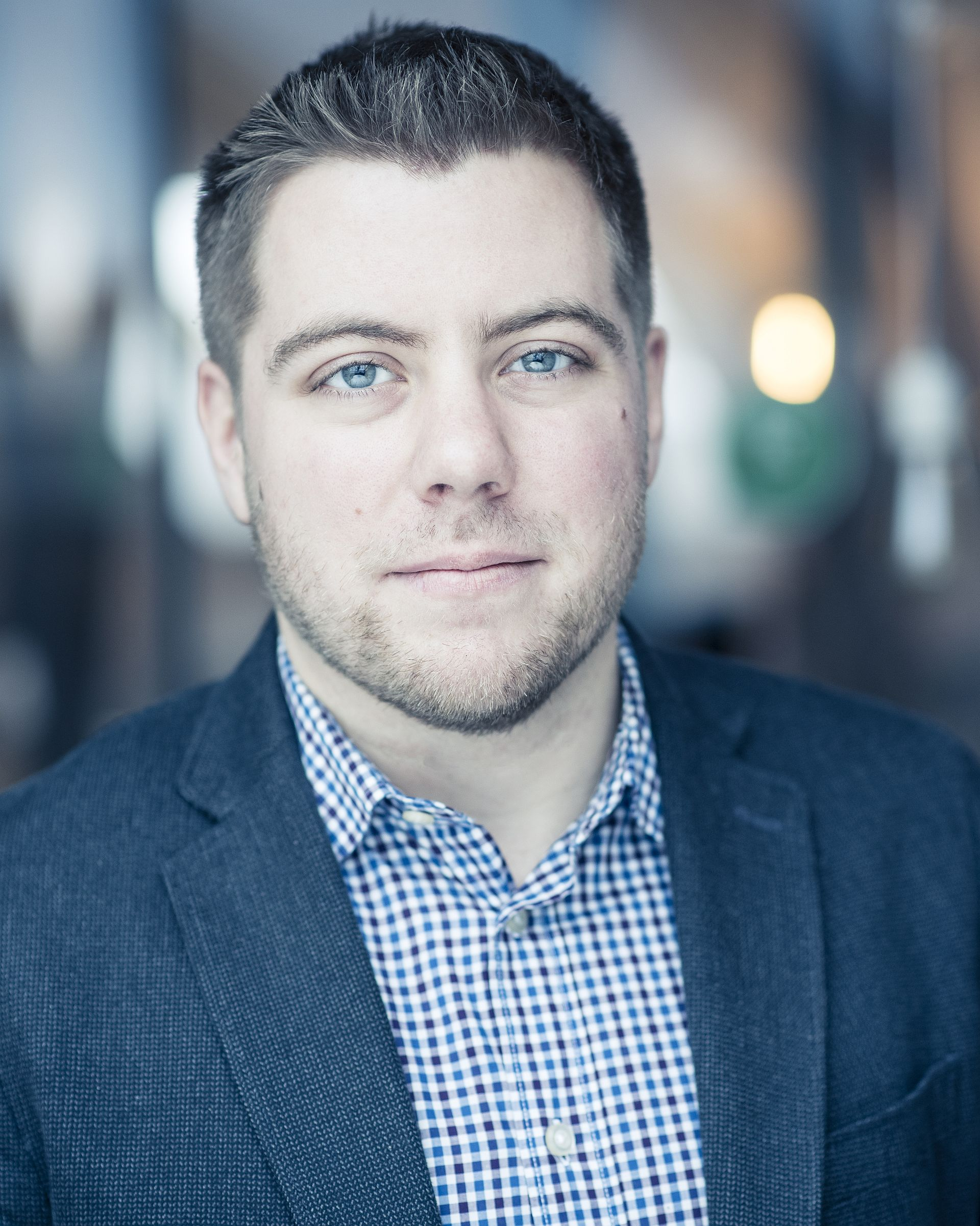 Michal Zelinka, nový CEO portálu Biano