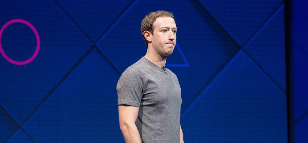 Facebook přestává pro cílení reklam umožňovat využití dat třetích stran