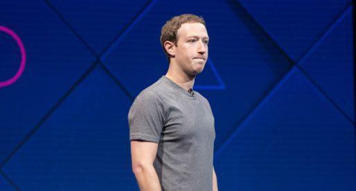 Mark Zuckerberg se za zneužití dat omluvil v celostránkovém textu předních britských a amerických deníků