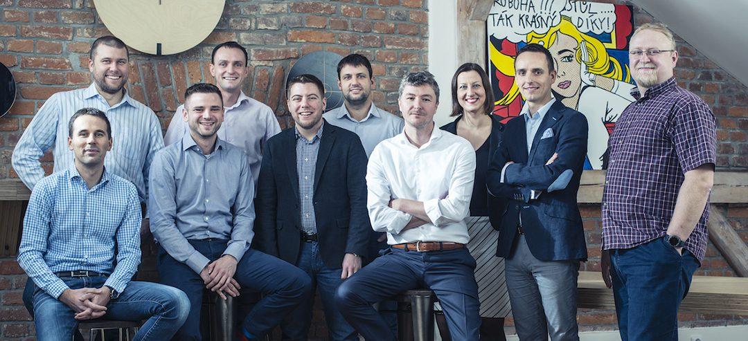 Investiční skupina Miton dosazuje do svého startupu Biano nového CEO, Michala Zelinku